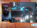 [11 May 2014] 120 Palestinian prisoners in Israeli jails refusing to eat for 18th day - English