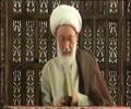 {01} [Ramadhan Lecture] Quranic shine   ومضات قرآنية - Ayatullah Isa Qasim - Arabic