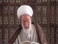 {04} [Ramadhan Lecture] Quranic shine   ومضات قرآنية - Ayatullah Isa Qasim - Arabic