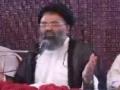Wilayat - Nizam-e-Ilahi - Ustad Syed Jawad Naqavi -  Urdu