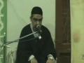 Shabe Qadr oar Ahyae Manaviat 23 Sep 08 Day 2 Part I - Urdu