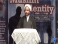[05] Imam Khomeini | Preserving an Islamic Identity | Shaykh Usama Abdulghani | 06 07 2014 | Dearborn - English