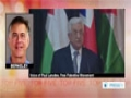 [11 June 2014] Palestinians urge intl. community to take action against israel - English