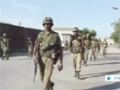 [18 June 2014] Pakistani army conducts military operation against pro-Taliban militants - English