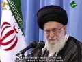 Problem for the world of Islam is its ignorance about plots of its enemies - Ayatullah Khamenei - Farsi sub Eng