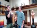 [01] Self Defense Techniques - English