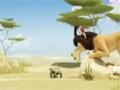 {11} [Animated Cartoon] Turtle hunting - All Languages