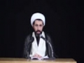 [18] Brotherhood & Friendship - Dr. Shaykh Shomali - 18 Ramadhan 1435 - Farsi And English