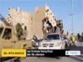 [18 July 2014] Iraqi Christians fleeing Mosul after ISIL ultimatum - English