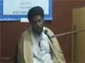 [20 Ramazan 1435] مجلس شہادت امام علی ع - H.I Hasan Hamdani - Urdu