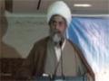 [01] مسلہ فلسطین آزادی بیت المقدس اور عالم اسلام - H.I Raja Nasir - Urdu