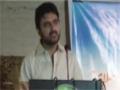 [02] مسلہ فلسطین آزادی بیت المقدس اور عالم اسلام - Br. Nasir Shirazi - Urdu