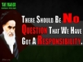 *MUST WATCH* Responsibility Towards Palestine | Sh. Hamza Sodagar | #FreeGaza | English