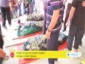 [25 July 2014] israeli warplanes target hospital in Beit Hanoun; death toll exceeds 860 - English