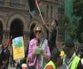 [Canada Quds Day 2014] Toronto Al-Quds Day Rally 2014: Speech by Sr. Suzanne Weiss - English
