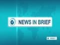 [31 July 2014] News Bulletin - English