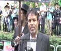 [Al-Quds Day In London 2014] Quds Day Comments by Brother Shabir Razavi - Ramadan 1435 - English