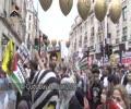 [Al-Quds Day 2014] Quds Day Rally In London - Ramadan 1435 - English