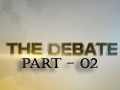 [08 Aug 2014] The Debate – Israeli War on Gaza (P.2) - English