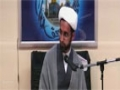 [09] Life Lessons from the Quranic Story of Nabi Ibrahim (a) - H.I Salim Yusufali - Ramzan 1435 - English