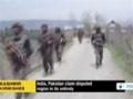 [22 Aug 2014] 4 people killed as India, Pakistan trade gunfire in Kashmir - English