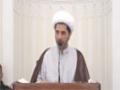 حديث الجمعة الموضوع الاول : التجنيس السياسي في البحرين Arabic