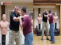 [12] Self Defense and Combatives Techniques - Dont Grab Me - English