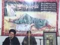 [Majlis] H.I. Abulfazl Bahauddini - مصیبت امام حسین علیہ السلام - Urdu And Persian