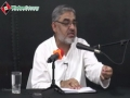 Part-2 Q&A) [Zavia | زاویہ] Political Analysis Program - H.I Murtaza Zaidi - 12 Sep 2014 - Urdu