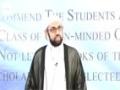 [Shahid Mutahari Conf. 2014] Speech by : Shaykh Jaffer H Jaffer - 23 Aug 2014 - English