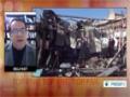 [12 Oct 2014] Dozens killed in bomb blasts in Diyala, Anbar provinces in Iraq - English