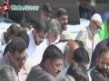 [9 Zilhajj 1435] تلاوت دعائے عرفہ - Br Mubashir Zaidi - Karachi - Arabic and Urdu