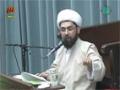 [2/2] خطبه خوانی غدیر خم - حرم مطهر حضرت معصومه - Farsi and Arabic