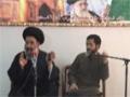 [Lecture] H.I. Abulfazl Bahauddini - Maad # 36 Alamaat-e-Qayamat {Last Lecture} علامات قیاممت