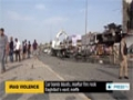 [16 Oct 2014] Terrorist attacks in Baghdad leave 38 people dead - English
