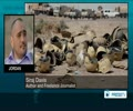 [16 Oct 2014] US concerned with \'getting rid of Assad,\' not ISIL - English