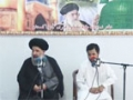 [Lecture] H.I. Abulfazl Bahauddini - Maad # 43 Nafkhay fisoor نفخے فی الصُ٘ور - Urdu And Farsi