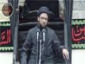 [01] Muharram 1436 - Agaze Karbala Say Injame Karbala Tak - H.I Zaigham Rizvi - Urdu