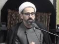[04]- H.I Agha Mirza Abbas - The Role of Faith in Life - English