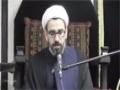 [06]- H.I Agha Mirza Abbas - The Role of Faith in Life - English