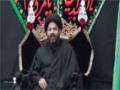 [07] Muharram 1436 2014 - Maulana Nafees Taqvi- Muharram 6 - Urdu