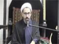 [07] Muharram 1436-2014 - H.I Agha Mirza Abbas - The Role of Faith in Life - English