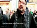 [08] Muharram 1436 - Hussain Mujh Ko Maf Karna - Shuja Rizvi - Noha 2014-15 - Urdu