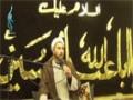 [04] Muharram 1436-2014 - Imam Hussain, Justice and true Islam - Sh. Mansour Leghaei - English