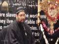 [07] Muharram 1436-2014 - Living In An era Of Awareness & Insight - Maulana Asad Jafri - English