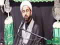 [08] Muharram 1436-2014 - Purity & Proximity - Sh. Salim Yousufali - English