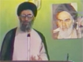 ماجرای شھادت حضرت علی اصغرؑ به روایت رھبر انقلاب - Farsi