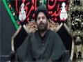 [10] Muharram 1436 2014 - Maulana Nafees Taqvi - Tafseer Surah Asr - Urdu