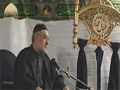 [01] Ramadhan 1435-14 - Secrets to a Successful life, an Islamic approach - Syed Ali Murtaza Zaidi - Urdu