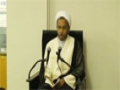 Exposing Non-Islamic Spirituality and Explaining Shia Spirituality - Sh. Usama Abdulghani - English